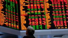 Jolt: Covid-19 has caused upheaval across global financial markets