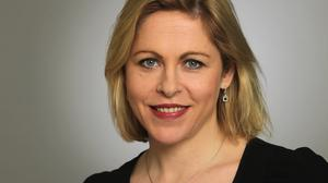 Pay gap: Vanessa Byrne, partner and co-head of real estate at Mason Hayes & Curran believes penalising women creates risk for business