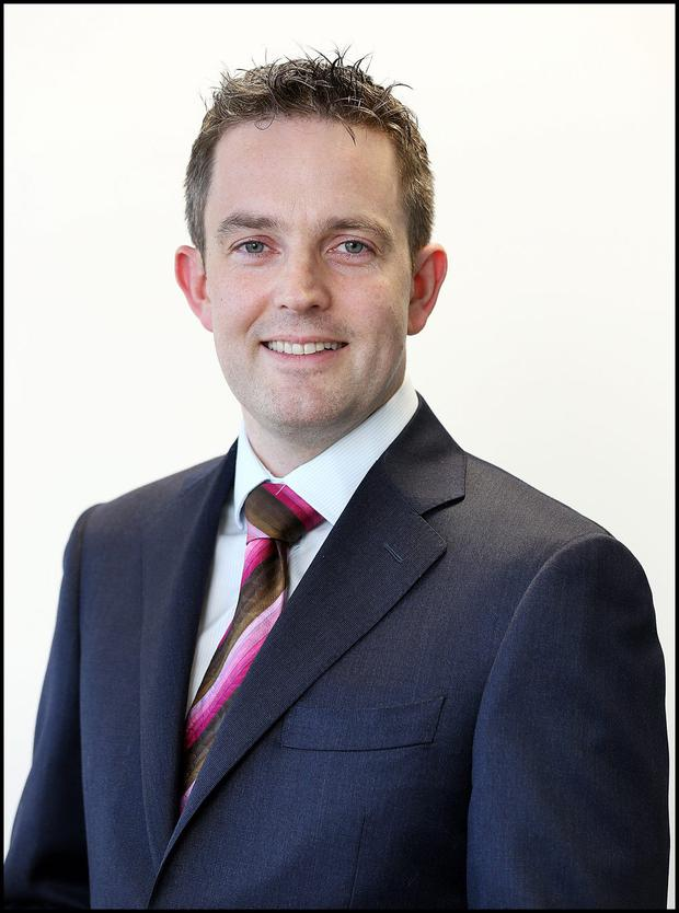 Brendan Hughes will take up the position of Chief Digital Officer where he will oversee the management of INM's digital platforms including Independent.ie