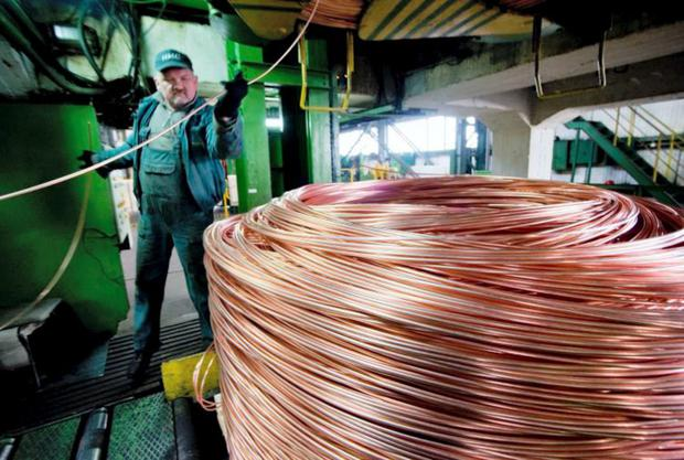 COPPER mining could make a return to remote parts of the Beara peninsula after almost 100 years as explorers say there may even be gold in the area.