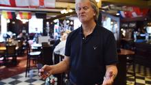 Wetherspoons chairman Tim Martin said restrictions are hurting the entire UK economy