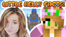 Kelly Fitzsimons only set up her channel in June 2015 and it now boasts 2.1 million subscribers.