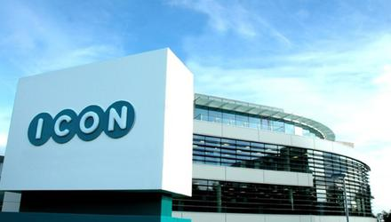 The Icon company HQ in Leopardstown, Dublin