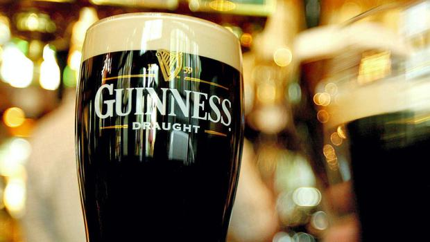 A total of €25m is being invested by Diageo in its move i