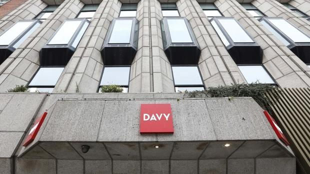 The Davy premises in Dublin