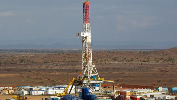 Tullow Oil has exploration interests in Kenya in East Africa