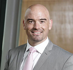 Ronan Murphy, chief executive of Getvisibility