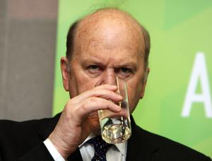Finance Minister Michael Noonan has publicly backed the OECD