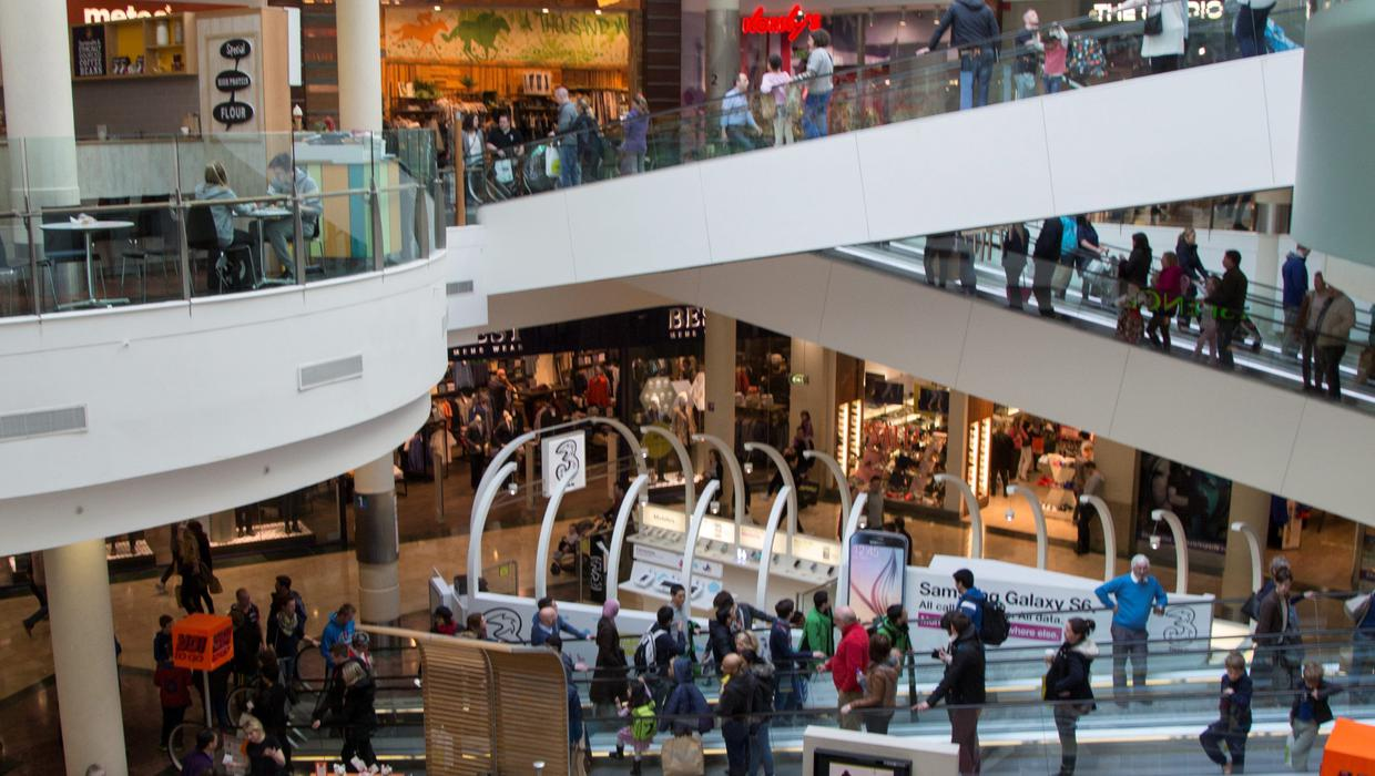 Penneys puts Dundrum expansion plans on hold