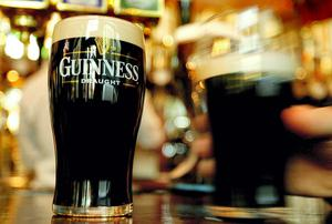 Globally, Guinness net sales declined 4pc driven by a weaker performance in Nigeria, Indonesia and Britain, due to difficult market conditions and price sensitivity.