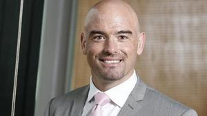 Smarttech247 founder Ronan Murphy says the company has a 'proven track record'