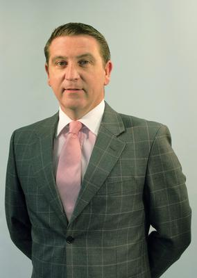 Colm Ryan Goodbody head of fixed income sales