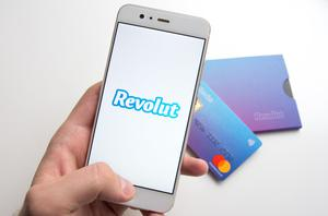 Revolut is said to have revolutionised banking since 2015. (stock image)
