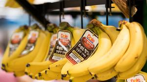 Dole will have nearly $10bn in sales. Photograph: SeongJoon Cho/Bloomberg