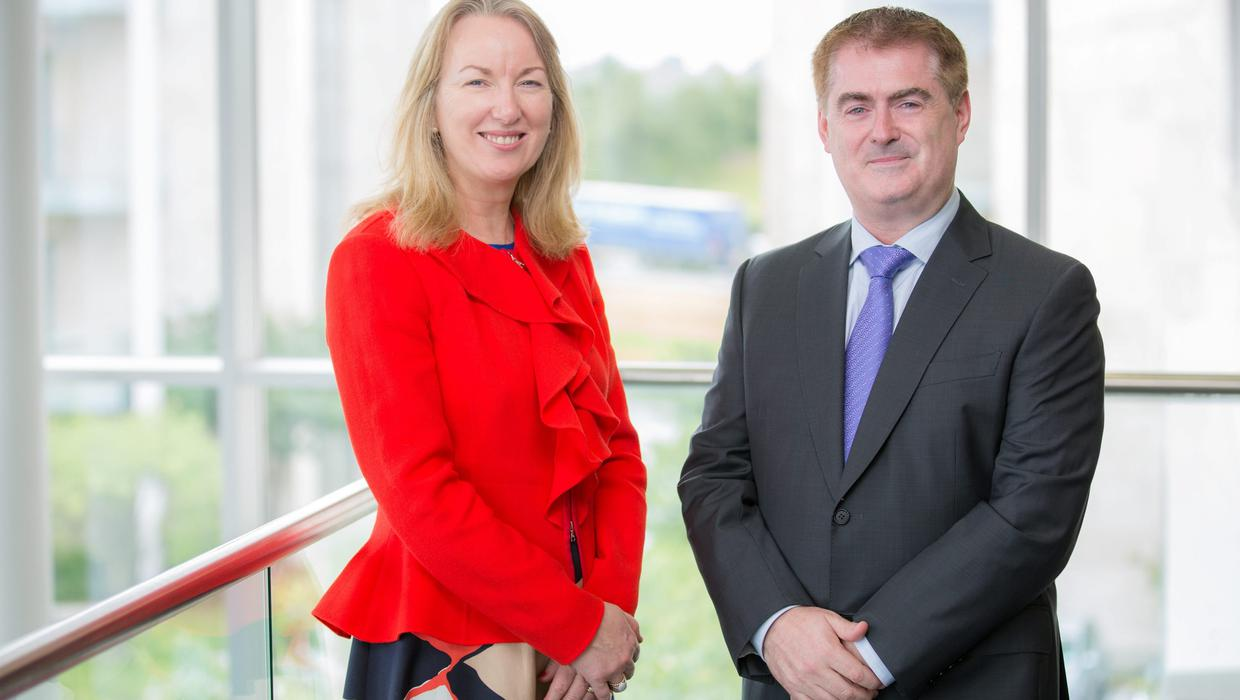 Glanbia eyes further M&A as it sees Covid hit recede