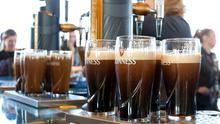 The Guinness and Captain Morgan rum maker said demand has been knocked across greater China