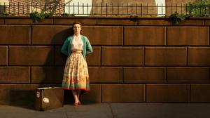 Saoirse Ronan in 'Brooklyn', one of the recent success stories of the film industry