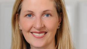 Siobhra Rush, a partner and head of office at Lewis Silkin in Dublin