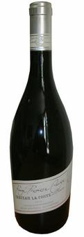 Premier Cuvee by winemaker Matthieu Cosse