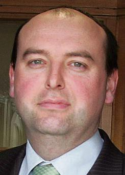 Economist Fergal O'Brien believes the trend towards growth will continue.