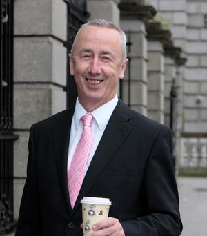 Inquiry: Kevin Humphreys,Labour deputy for Dublin South-East