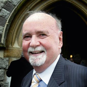 Michael Fingleton was in charge of Irish Nationwide when the loan was granted
