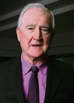 Eddie O'Connor: deal would help fund global projects
