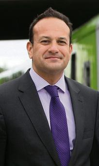 Leo Varadkar has supported calls to retain the 9pc VAT rate enjoyed by the hospitality sector
