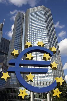 The 17 countries sharing the euro had an external trade surplus of €17.1bn