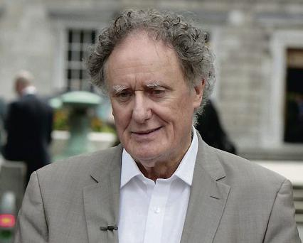 Vincent Browne: 90 minute televised