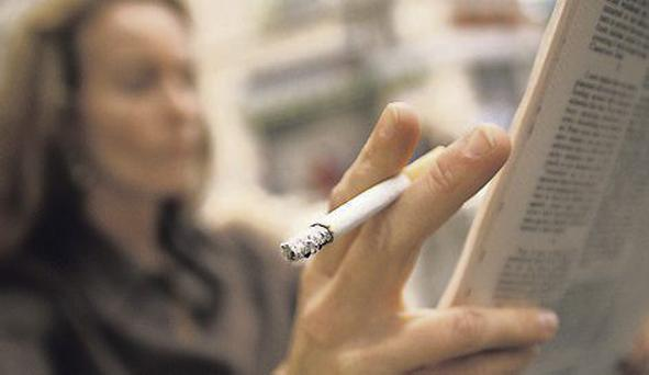 Profits for 'Big Tobacco' have been revealed