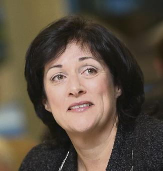 CPL chief executive Anne Heraty