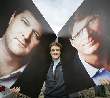 Paddy Cosgrave, co-founder of Dublin Web Summit