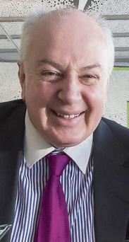 BOBBY KERR: 'There's no point lending if you don't get your money back,' he says