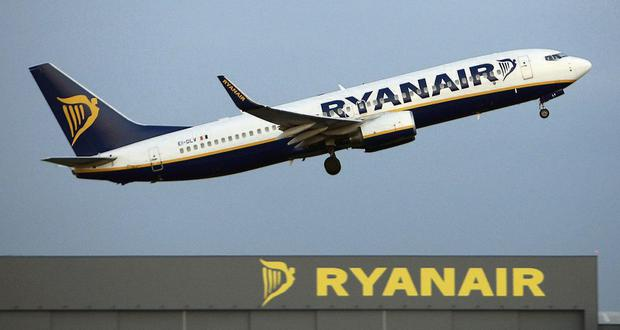 Ryanair is appealing the UK ruling requiring the airline to reduce its stake in Aer Lingus to 5pc