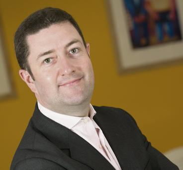 CONOR LANGFORD: A 10 per cent increase in electronic payments over four years can shrink the shadow economy 5 per cent