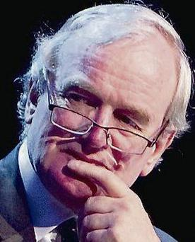 Citigroup chief economist Willem Buiter