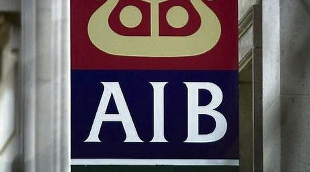 AIB does not anticipate needing any further bailouts from taxpayers