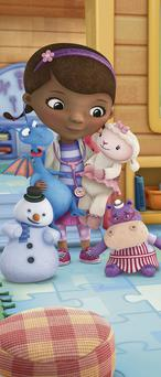 The award-winning animation studio, with offices in Dublin and LA, is the creator of Disney series 'Doc McStuffins'