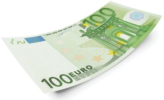 €20 million of fake notes were seized