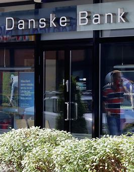 Danske Bank is withdrawing from retail banking in Ireland