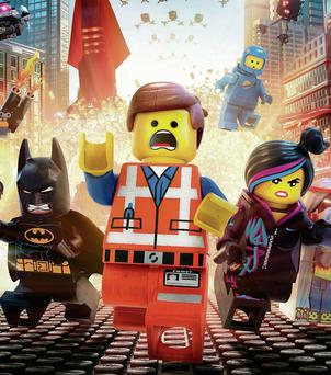 Lego sales skyrocketed last year, with a movie release this year to provide promotion in the digital age.