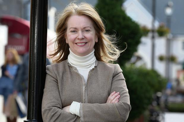 Maria McGovern   Kildare Village is about experience  - Independent.ie 29626632c