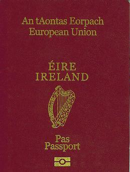 Allowing the 800,000 holders of Irish passports living overseas and citizens in Northern Ireland to vote makes the Seanad clearly distinct from the Dáil