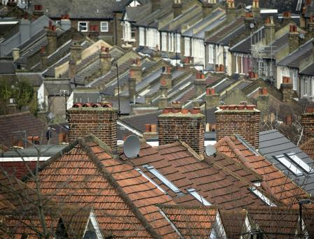 Housing market confidence is growing