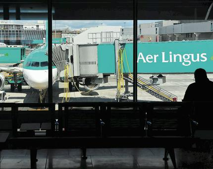 how to travel from dublin to london