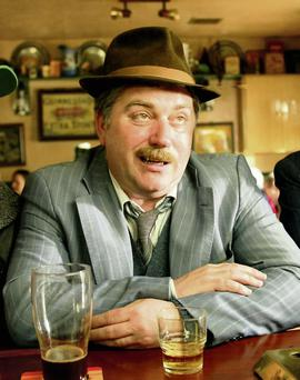 Town or country. Forget the old caricatures, like Pat Shortt's Willie Power in Killinaskully (pictured). The real question is how long will it be before Dublin becomes an industrial ghost town?