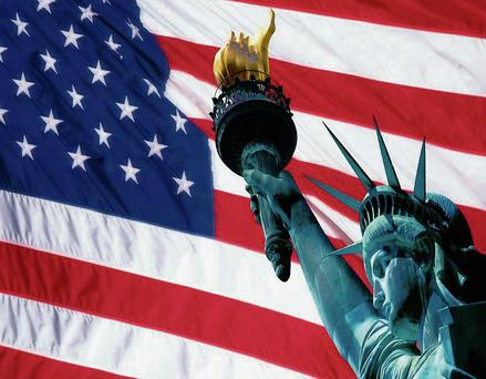 Born On The Fourth of July: Many young Irish can be found at the top echelons of US finance