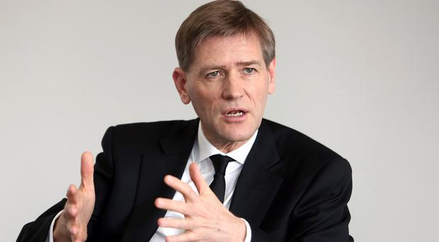 Flemming Ornskov, chief executive officer of Shire
