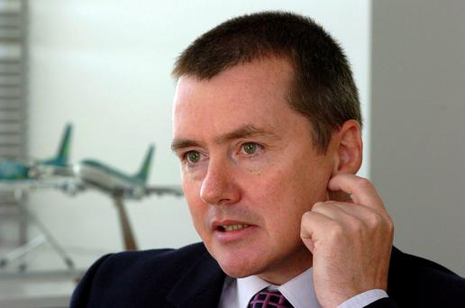 Willie Walsh of IAG